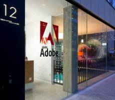 Adobe completes refurbishment of central London offices