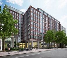 New Hammersmith mixed-use scheme to accommodate 2,000 workers