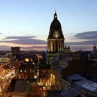 Leeds Wi-Fi