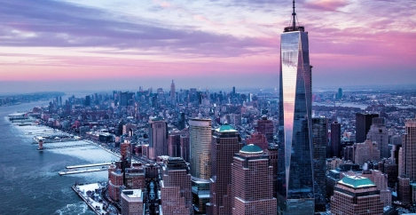 CTBUH announces winners of best tall buildings awards for 2015