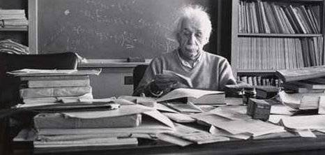 Einstein-at-Work