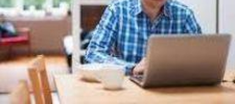 Working from home just as unproductive and frustrating as working in an office
