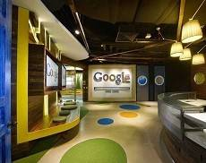 You don't want a Google office do you?