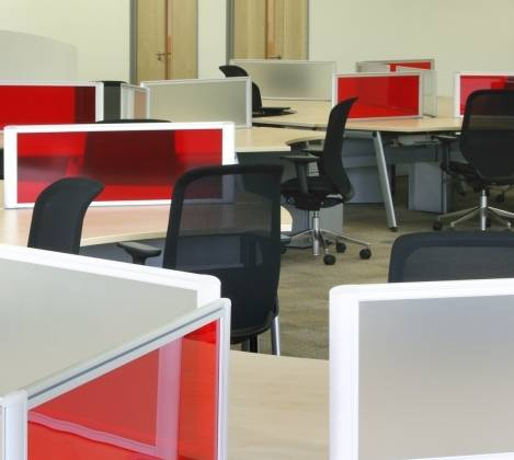 We need to keep a more open mind about open plan office design