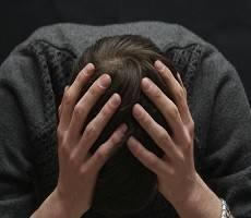 Over a third of sickness and disability in OECD countries related to mental ill-health