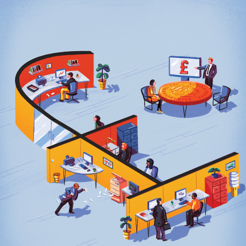 Is the time right for office furniture as a service?