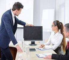European employers failing to provide technology for collaborative working