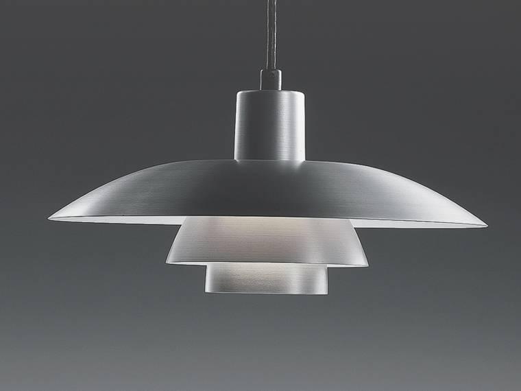 scandinavian lighting design. Scandinavian Lighting Design. Louis-poulsen-ph-pendant-light-detail Design N