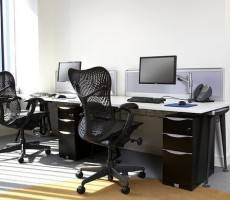 Employers neglecting to check ergonomic safety of office workers