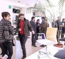 Milan International Furniture Fair