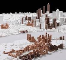 East London masterplan