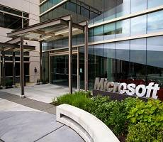 Microsoft named most attractive major employer to work for worldwide