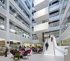 Workplace Week to increase office tours as part of plan to double money raised