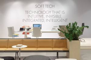 Arper Soft tech