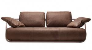 Bentwood sofa from Thonet