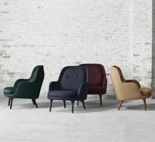 Fritz Hansen office furniture