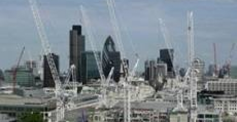 TMT and finance sectors drive demand for London office construction