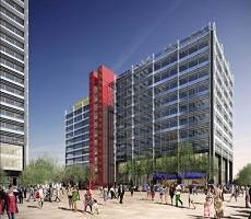 TfL to occupy first commercial property at International Quarter