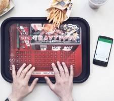 kfc-keyboard-tray