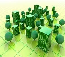 Eight sustainability megatrends that will impact on UK real estate