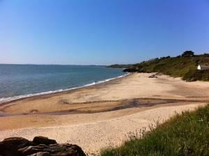 Courtown-Beach-Wexford