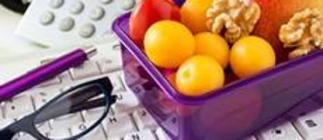 Dietitians publish key findings on workplace health programmes