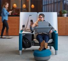 Neocon workplace design show announces this year's award winning products