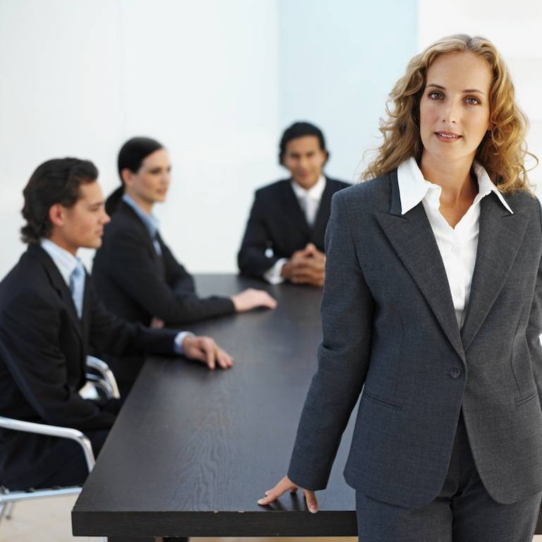 Women should sit on third of all FTSE boards by 2020, says Davies report