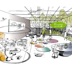 New report lays out its 2040 vision of the workplace of the future