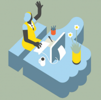 Proofs of the link between workplace design and productivity? Here are three