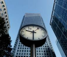 City firms adopt more flexible working, but it starts from the top