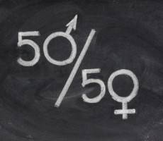 Women in full time work earn 22 percent less than men, claims study