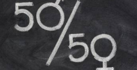 The standard gender pay gap narrative is a myth, but that doesn't mean there aren't problems