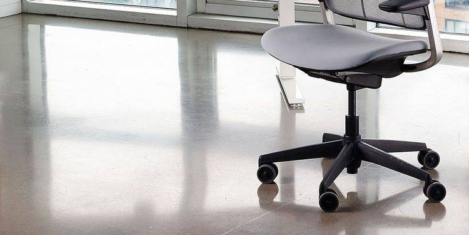 Neocon highlights four of the world's most important office design trends