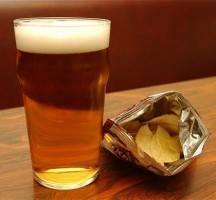 The latest type of space adopted as a workplace by British workers? The pub