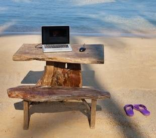 Employees and managers value holidays and flexible working differently
