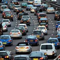 Traffic congestion costing UK firms £4.5 billion a year, claims report