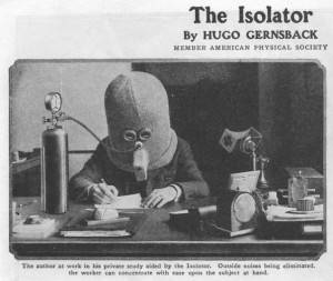The Isolator