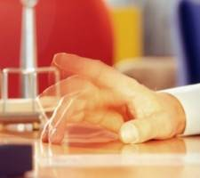 Changing behaviour and fidgeting reduce problems linked to sedentary work