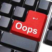 Human error remains the leading cause of data loss for UK organisations