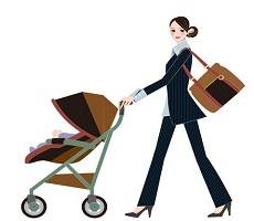Employers plan to woo returning mothers with flexible working