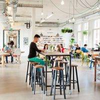 Office taxonomy and an increasingly diverse workplace ecosystem