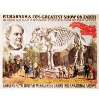 What P T Barnum can teach us about the facilities management circus