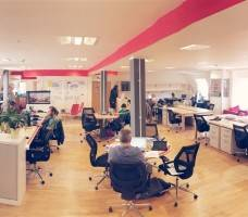 Small business demand for coworking space 'set to soar' in the UK