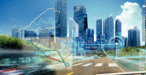 OECD report urges firms to use Big Data analytics for growth and wellbeing