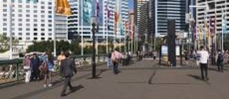 Sydney leads the way in activity-based working finds global cities report