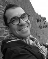 Giuseppe Boscherini _B&W