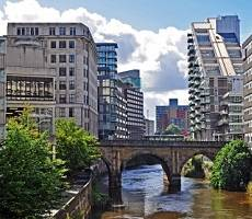 Northern Powerhouse office market showing strong performance levels