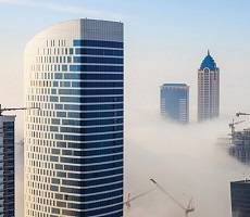 Dubai office market shows signs of cooling down over the next year