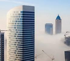 Dubai commercial property market